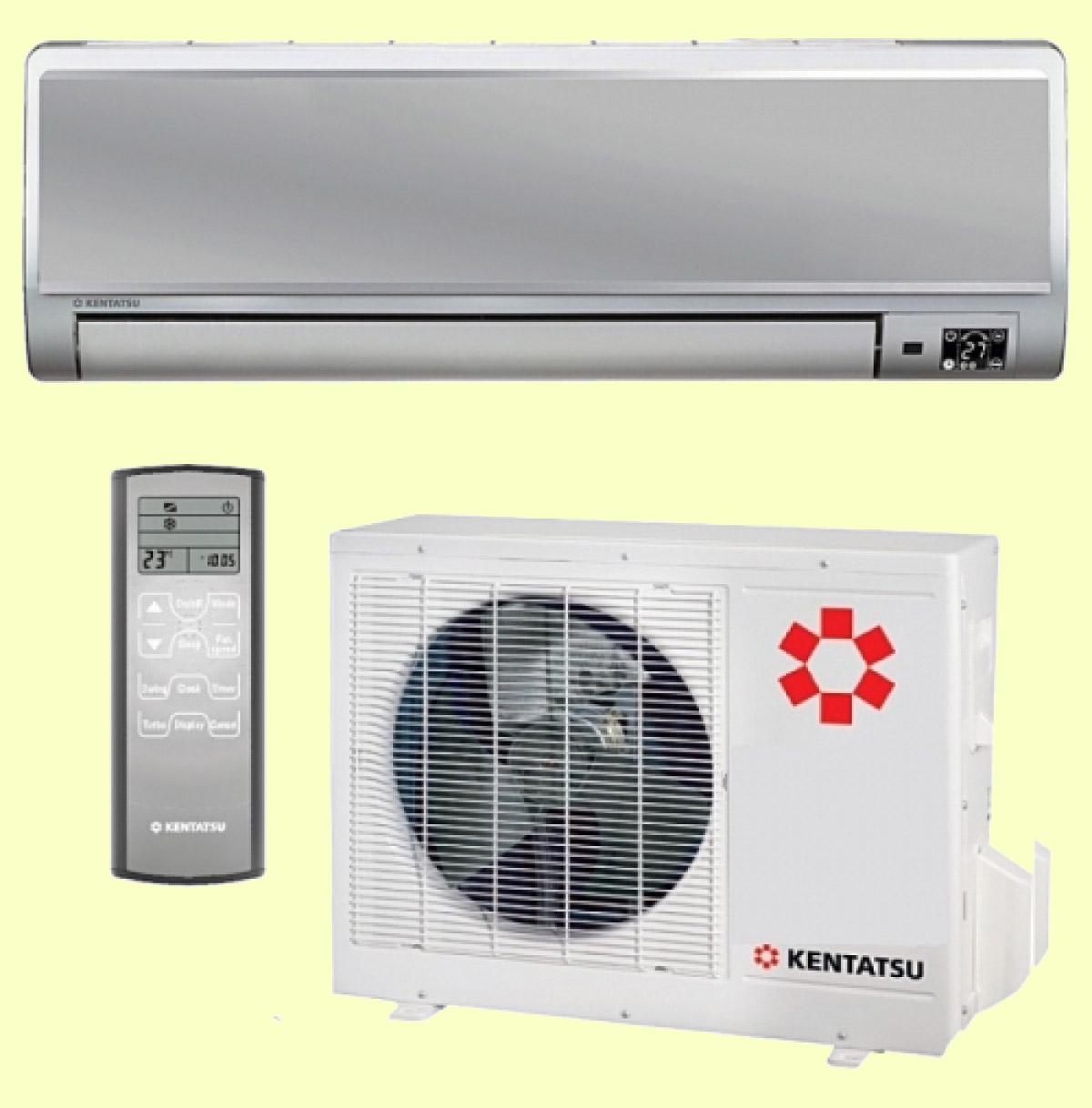 Купить установка кондиционера Kentatsu KSGMA21HFAN1