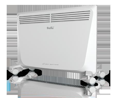 Конвектор, который экономит электроэнергию - Ballu BEC/EZMR-1000