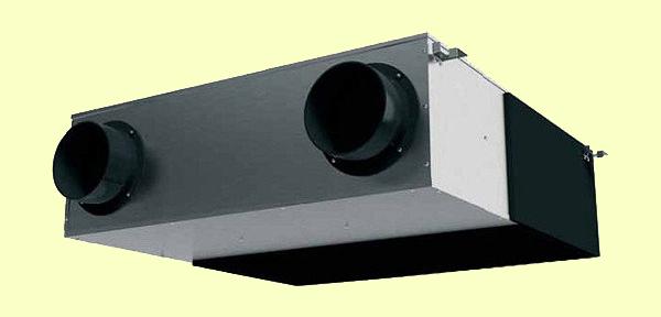 Приточно-вытяжные установки Electrolux Сургут